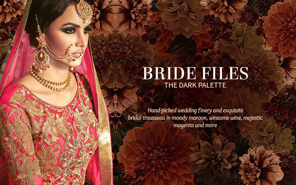 Bride Files