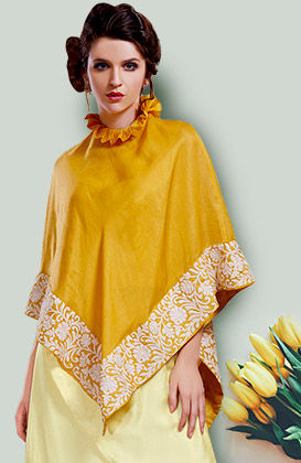 Shop for Modern Experiments in Mix-Match of Indian Ethnic Fashion