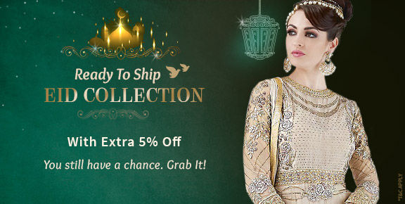 Special curation for ramadan and Eid. Shop Now!