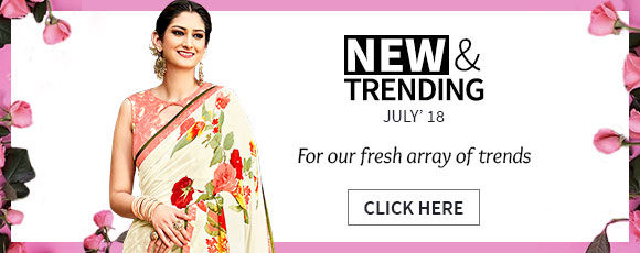 Refreshing New Arrivals