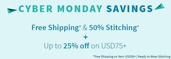 Black Friday Blast: Upto 25% Off and Free Shipping on item $30+. Shop!