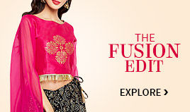 Latest Indian Dresses and Accessories Online Shopping | Utsav Fashion