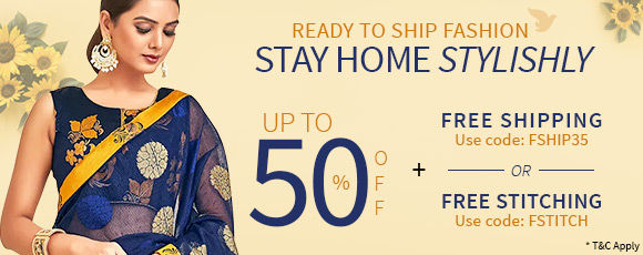 Stay Home Stylishly. | Shop Ready to Ship Fashion!