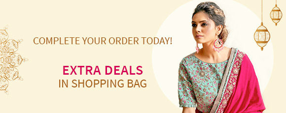 EID Step Up Offer: Up to 25% Off on bags US$75+ and Free Shipping*. Shop!