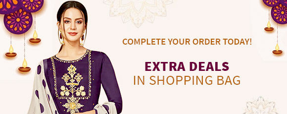 Festive-Take-Off: Upto 25% Off on bags US$75+ with Free Shipping*. Shop!