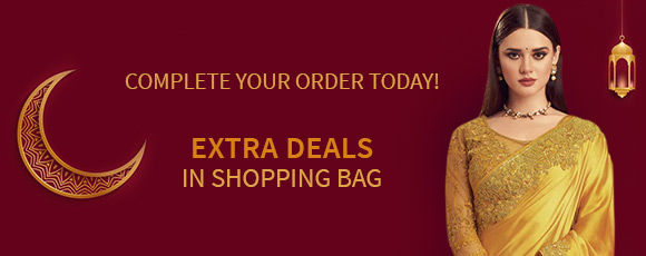 Eid Delightful Deals: Up to 25% Off on bags US$75+ and Free Shipping*. Shop!
