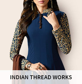 Explore the rich Indian embroidery styles