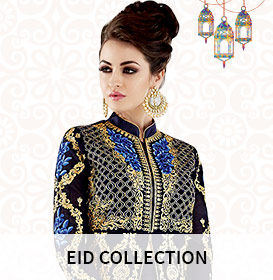 Explore an exciting range your Eid shopping of attires, accessories & gifts. Buy now!