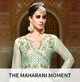 Zari Ensembles, Silks, traditional motifs, Kundan, Polki Jewelry and more. Shop!