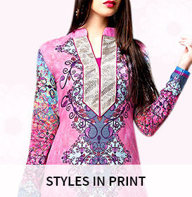 For print lovers, everything in Floral, Polka, Digital and Foil Print. Shop now!