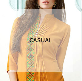 Shop Casual wear Indowesterns