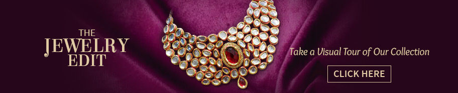 Traditional, Modern Jewelry and Bridal Sets for festivals and weddings. Shop now!