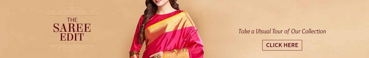 Saree: Saree Collection in different fabrics and styles. Shop!