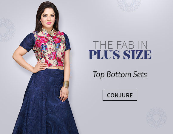 ff33c6976b47c Plus Size Indian Clothing- Shop Salwar Suits