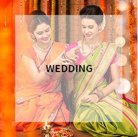 Shop wedding wear plus size attires