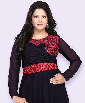 Shop Plus size Indowestern Items