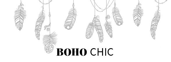 Boho wardrobe: Prints, Asymmetrical Hemlines, Slits, Tops with Bottoms, Palazzos. Shop!