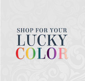 Attires in Red, Orange,Yellow,Green,Pink, Blue,Indigo,Purple & Magenta hues. Shop!