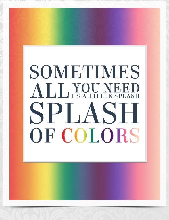 Attires in Red, Orange,Yellow,Green,Pink, Blue,Indigo,Purple & Magenta hues. Shop!