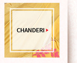 Cotton, Linen, Chanderi Silk and Tussar Silk ensembles for Work Wear. Shop!