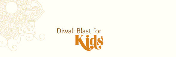 Festive Kidswear that you can get before Diwali. Shop!