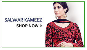 Changeover Sale returns with Up to 30% Off on Salwar. Start shopping!