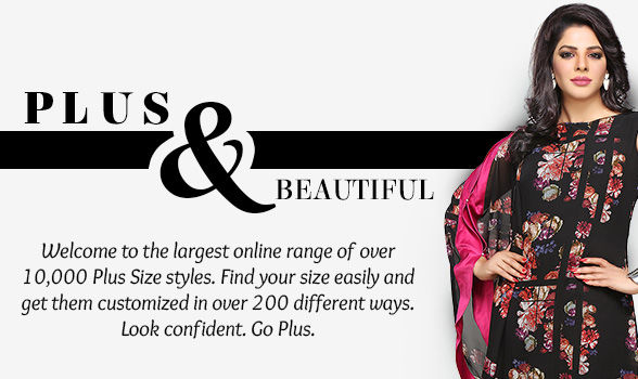 Up to 30% Off on V-Day Collection in Red, Pink, Beige and Golden. Shop!