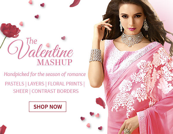 Valentine's Preview Collection of Pastels, Layers, Floral Prints, Sheer, Jackets & more. Shop!