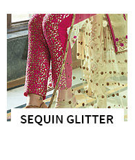 Luxe embellishments: Indian styles with Zari, Sequin and Stone work. Shop!