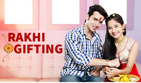 Raksha Bandhan Collection. Shop!