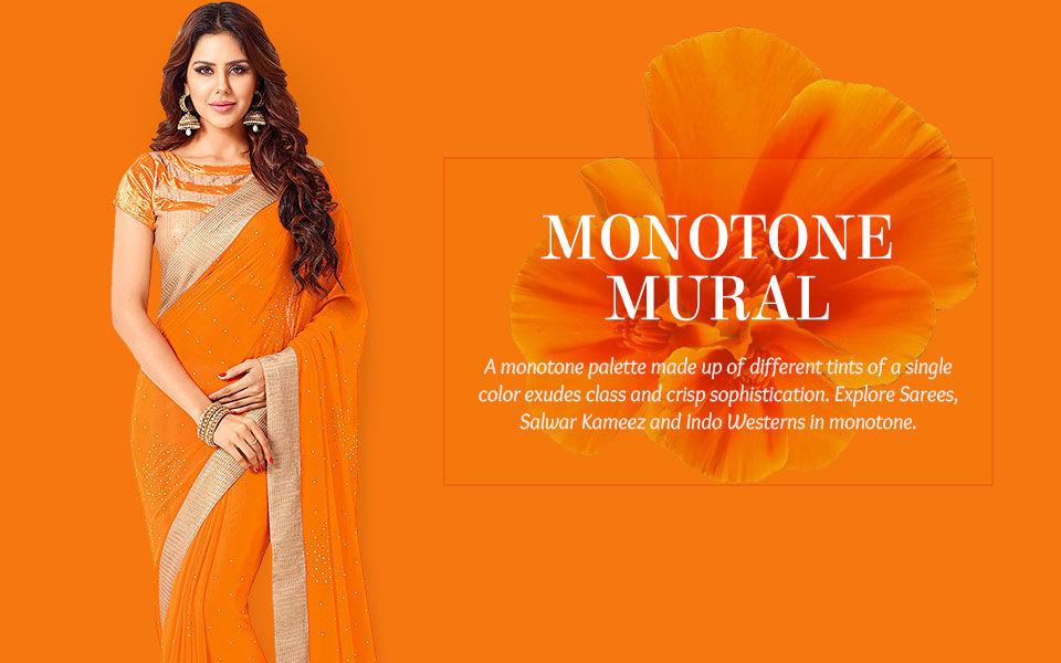 Monotone Play