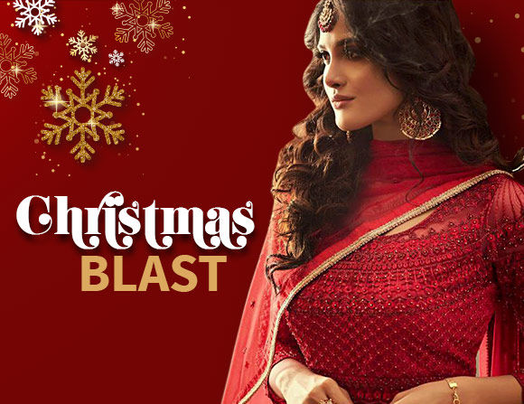 Christmas celebration: Party wear for women, men and kids. Shop!