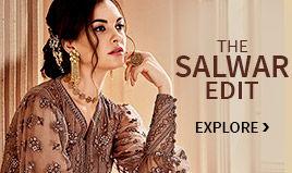 Shop for Designer Indian Wedding Sarees Online I Utsav Fashion