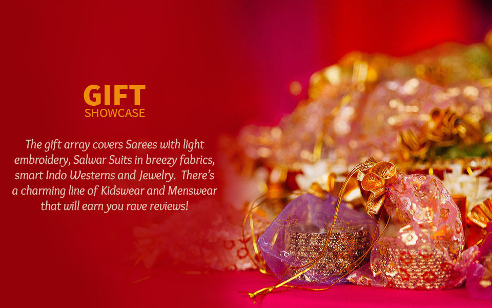 Low budget Jewelry, sarees, salwar suits, Indo Westerns, kidswear & menswear. Shop!