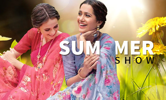 Summer ethnic essentials in prints, palazzos and more. Shop!