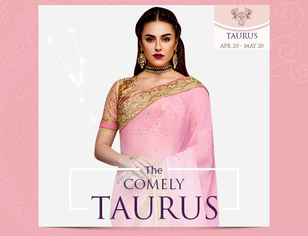 Taurus Closet: Pink and White Sarees and Salwar Suits in sheer fabric. Shop!