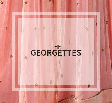 Shop Georgette Salwwar Suits
