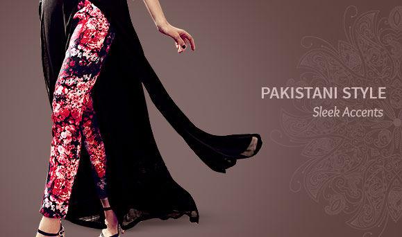 Shop trouser style pakistani salwar suits