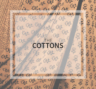 Explore Indian Cotton Sarees