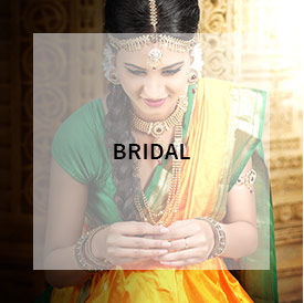 Bridal sarees for your wedding