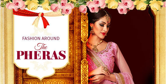 Everything you need for your big fat indian wedding. Explore