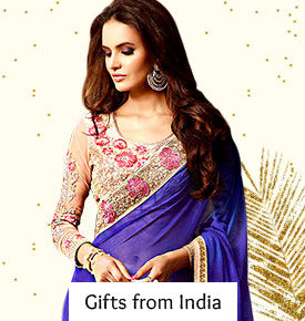 Explore the Gifts from India.