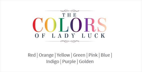 Your number has a color. Explore Indian Fashion in your color numbers.