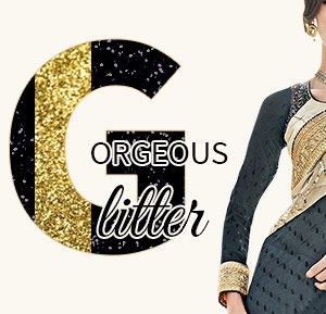 Sequin patterns in ensembles & add-ons. Shop!