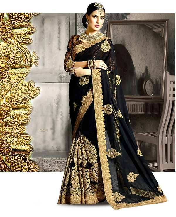 Mysore Silks, Bangalore Silks, Kanjivarams, Banarasis n more in Zari work. Shop!